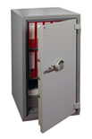 fireproof safes Secure doc office III