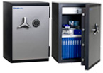 cash safes Duoguard